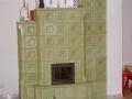 pec DIANA 2 umelecká sítinová zelená