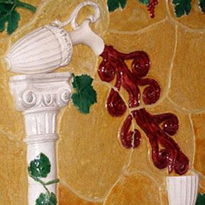 Historické nádoby, Úžitková keramika, Keramické plastiky, keramické šperky, Remaart Modra